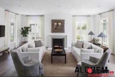 5 lưu ý khi chọn rèm cửa hợp phong thủy đem vượng khí vào nhà