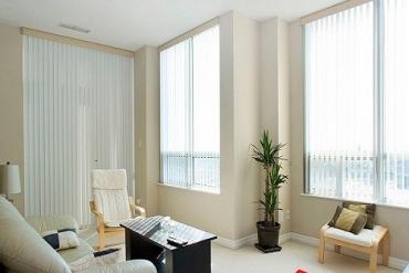 Bí quyết chọn rèm cửa cho căn hộ chung cư bạn không nên bỏ qua