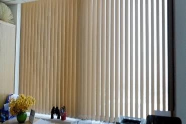 Bí quyết chọn rèm cửa đẹp và phù hợp với phòng làm việc