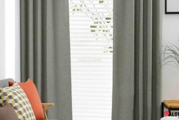 Chọn mua Rèm vải rẻ, đẹp, bền