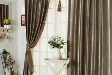 Chọn rèm cửa phù hợp cho quán cafe
