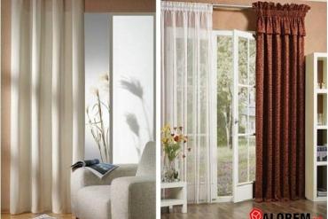 Giới thiệu tiêu chuẩn rèm cửa đẹp là như thế nào?