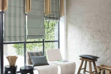 Gợi ý cách phối màu cho rèm cửa sổ thêm nổi bật cho căn phòng
