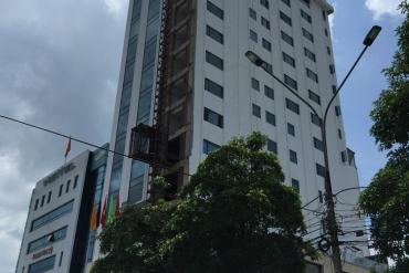 Khách sạn Hoàng Gia - TP Tuyên Quang