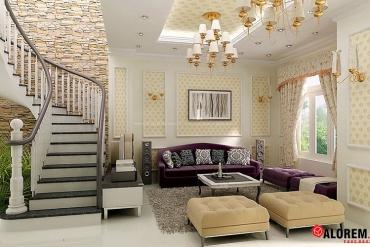 Loại rèm nào phù hợp với căn phòng khách của bạn?