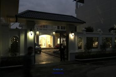Nhà Anh Quang - Cẩm Phả - Quảng Ninh