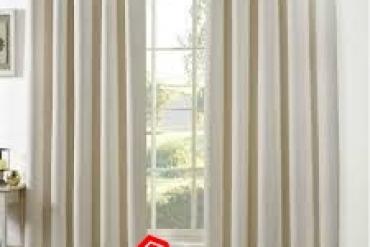 Rèm cửa màu trắng cho phòng ngủ nhẹ nhàng quyến rũ
