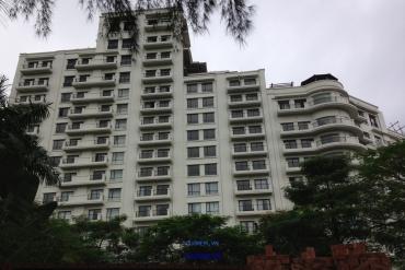 Tổ hợp căn hộ và khách sạn Eleganl Suites Westlake